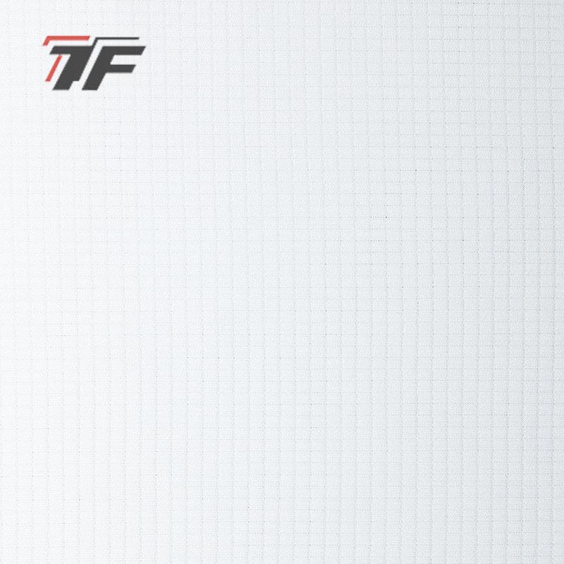 Sportswear Weft Knitting stripe interlock Fabric CTB001