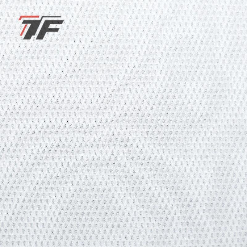 Sportswear Fabric 160GSM Bird eye fabric WB001